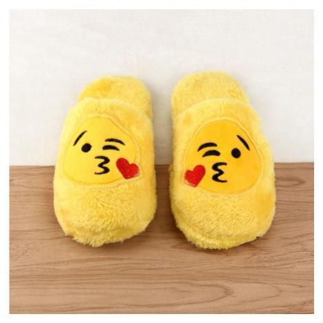 Domácí pantofle Emoji FashionEU