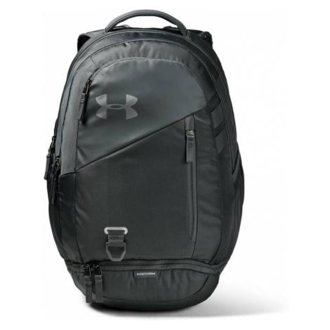 Under Armour Hustle 4.0 Backpack Batoh 26L 1342651-012 Black UNI