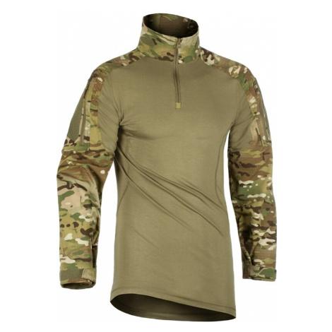 Taktická košile CLAWGEAR® Operation Combat - Multicam