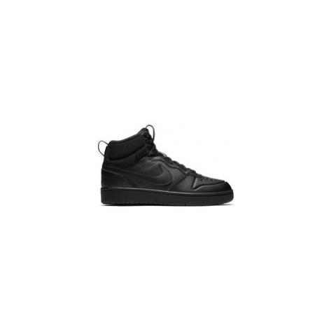 Court borough mid 2 boot (gs) Nike