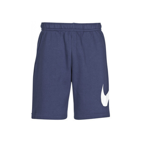 Nike M NSW CLUB SHORT BB GX Modrá