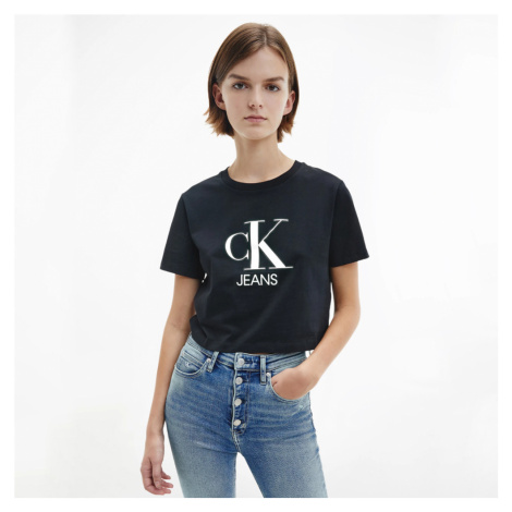 Calvin Klein dámský černý top