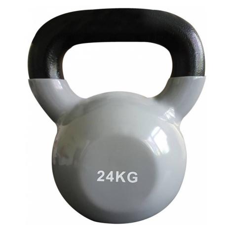 Sveltus Kettlebell 24 kg Šedá