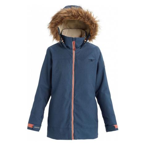 Burton Lelah Denim Jacket W