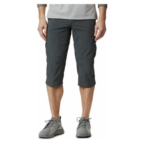 3/4 kalhoty Columbia Silver Ridge™ II Capri M - šedá /19