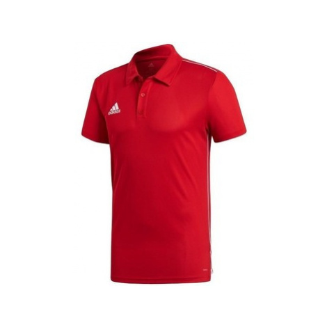Adidas Core 18 Červená