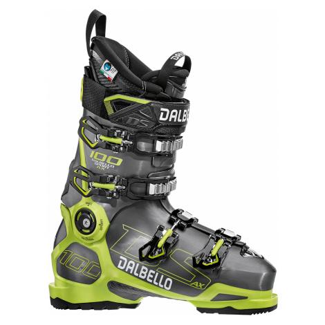 Lyžařské boty DALBELLO DS AX 100 MS multicolor