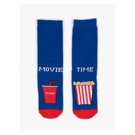 GATE Sada dvou párů ponožek