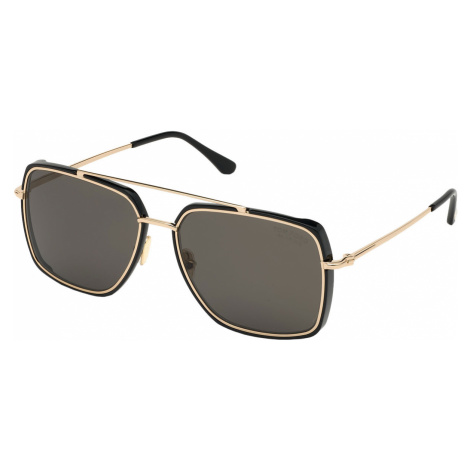 Tom Ford FT0750 01D Polarized