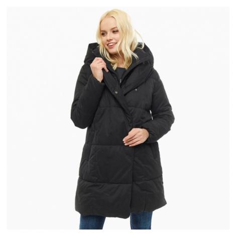 Pepe Jeans dámská černá zimní bunda Thaly
