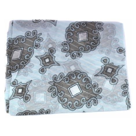 Dámský šátek Made in Italy - mentol