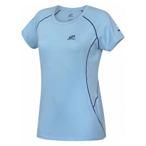 Dámské tričko Hannah Speedlora cool blue