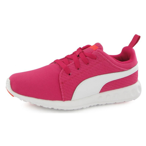 Dámská obuv PUMA Carson Runner M 3620726 - růžová