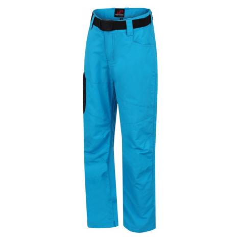 HANNAH Hopeek JR Dětské kalhoty 117HH0129LP02 Hawaiian ocean