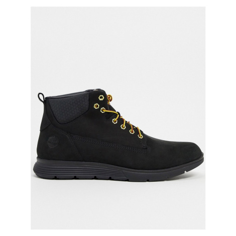 Timberland Killington 6 Inch boots in black