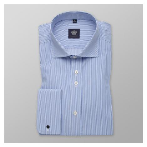 Willsoor Pánská košile WR London (výška 176-182) 2016