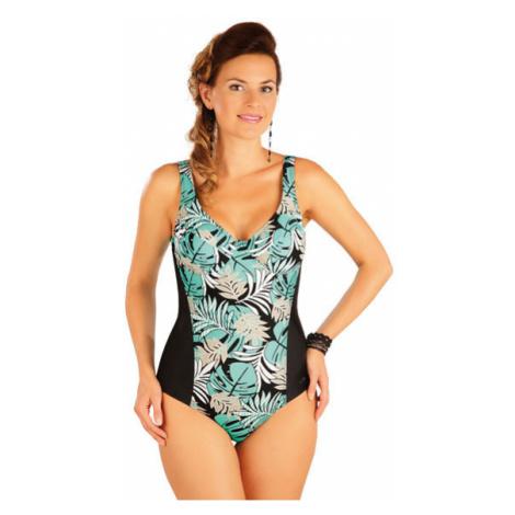 Dámské jednodílné plavky s kosticemi Litex 57364 | viz. foto