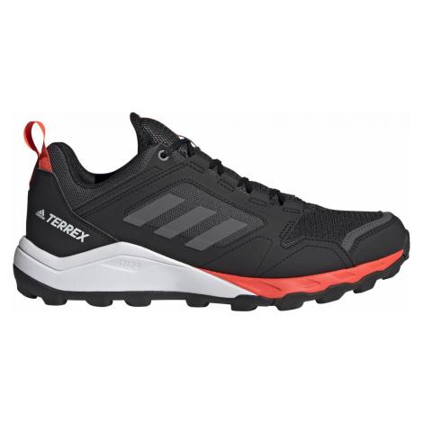 Boty adidas Terrex Agravic TR Trail Running Černá