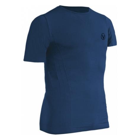 Chlapecké triko sportovní krátký rukáv VivaSport Intimidea