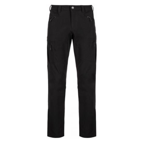 Kilpi Pánské outdoorové kalhoty Tide černá