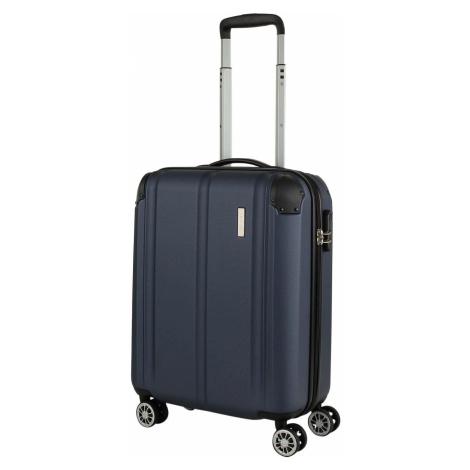 Cestovní kufr Travelite City 4W S