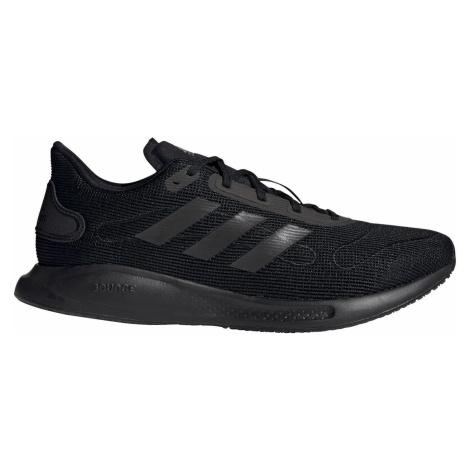 Běžecká obuv adidas Galaxar Černá