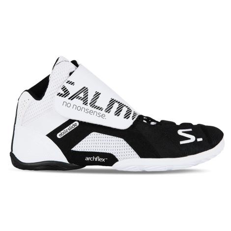 SALMING Slide 5 Shoe White/Black