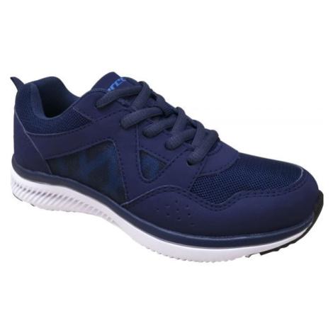 Arcore NICOLAS modrá - Dětská běžecká obuv