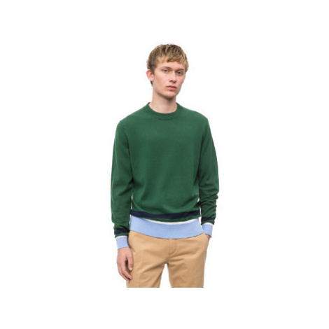 Calvin Klein Jeans K10K102728 Zelená
