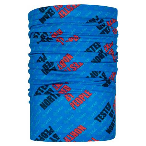 KILPI Multifunkční šátek DARLIN-U NU0026KIBLU Modrá UNI