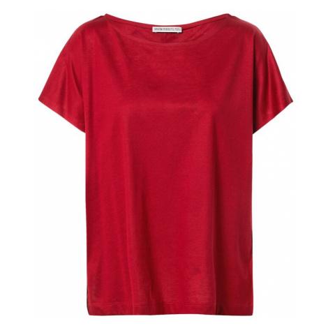 DRYKORN Tričko 'KIMANA' červená