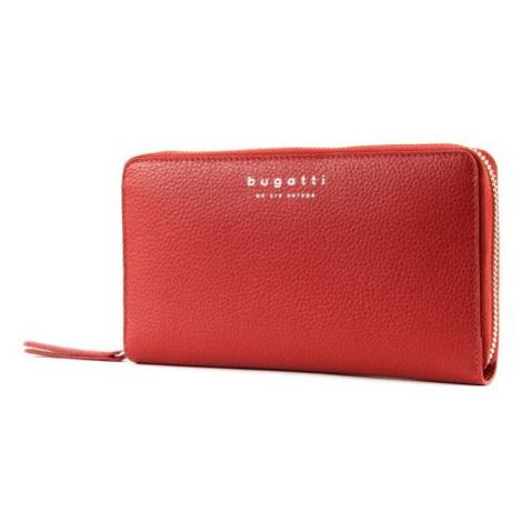Bugatti dámská kožená peněženka 49397816