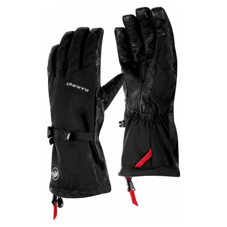 Rukavice Mammut Masao 2 in 1 Glove Black