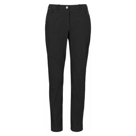 Dámské turistické kalhoty Mammut Hiking Pants Black