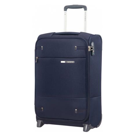 Samsonite Kabinový cestovní kufr Base Boost Upright 38N 41 l - modrá