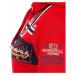 Dámská mikina Geographical Norway Flyer Barva: Červená