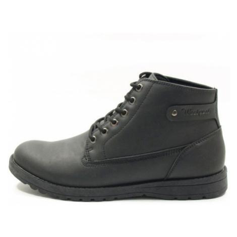 Westport DONEL černá - Pánské kotníkové boty