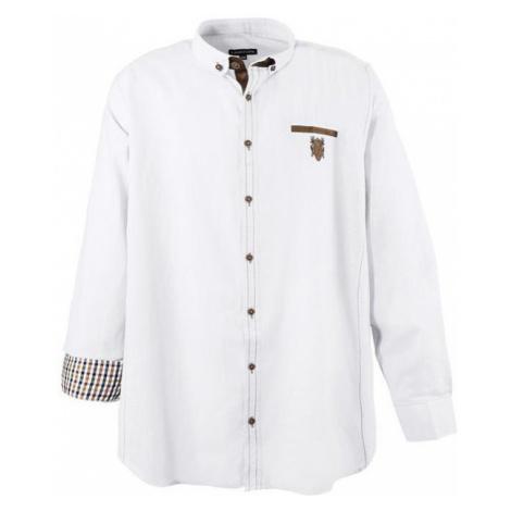 LAVECCHIA košile pánská LV-9004 nadměrná velikost