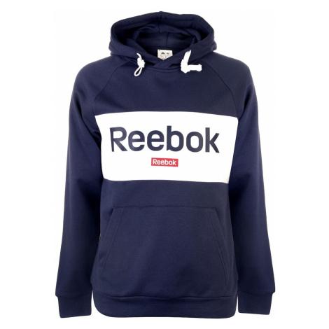 Men's hoodie Reebok Big Logo