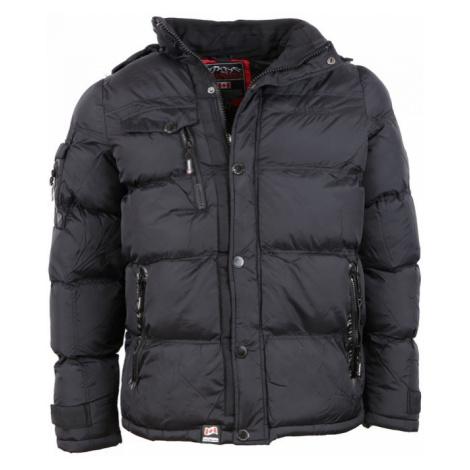 ANAPURNA zimní bunda pánská BIWA MEN 001 Geographical Norway