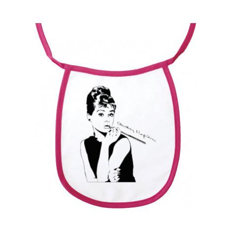 Bryndák holka Audrey Hepburn