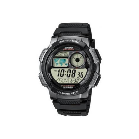 Pánské hodinky Casio AE-1000W-1B