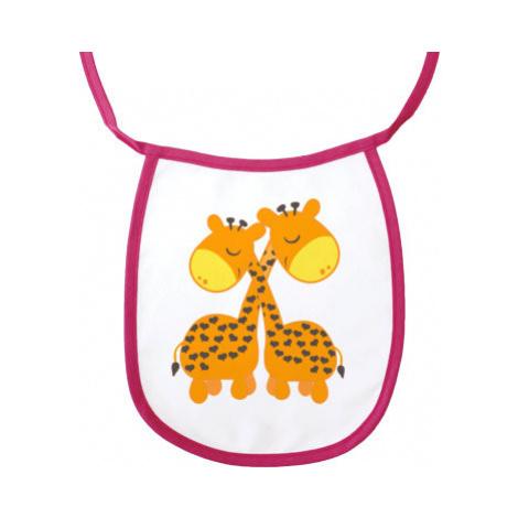 Bryndák holka Zamilované žirafy