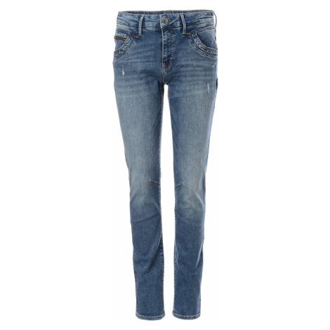 Mavi jeans Sophie dámské modré