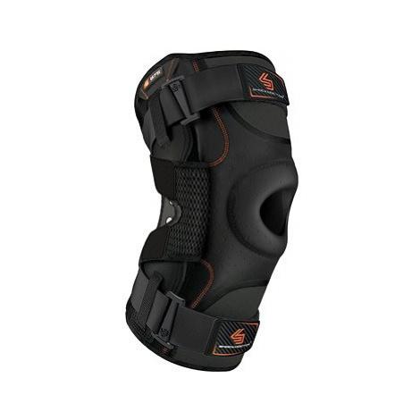 Shock Doctor Ultra Knee Support w Bilateral Hinges 875, černá