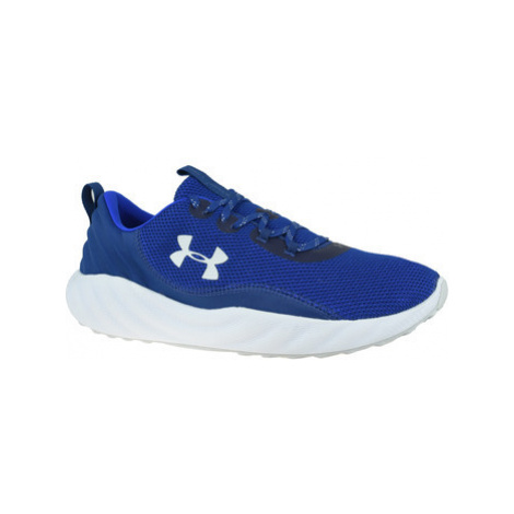 Under Armour Charged Will NM Modrá
