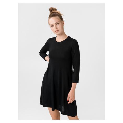 Felicity Šaty Vero Moda Černá