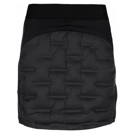 Dámská zimní sukně KILPI LIAN-W černá