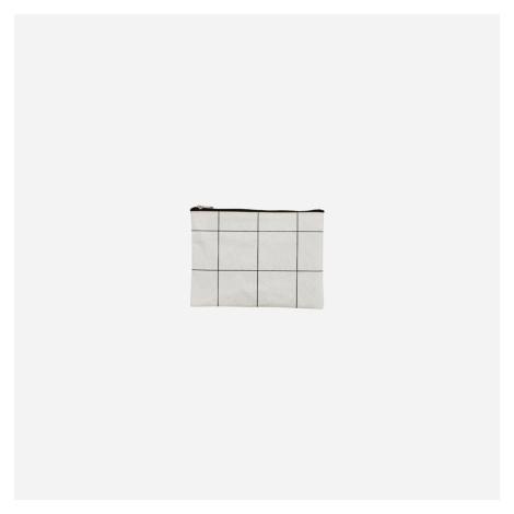 Sada 2 ks – Malá kosmetická taška Squares