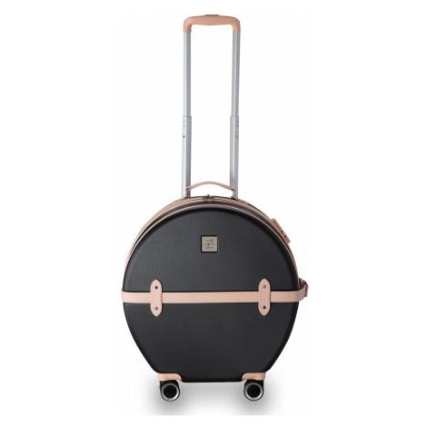 Semiline Unisex's ABS Suitcase P8239-2